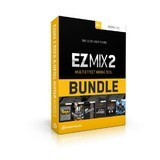 Toontrack EZmix 2 Rock & Metal Guitar Bundle