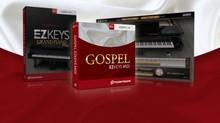 Toontrack Gospel EZkeys MIDI