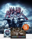 Toontrack Hard Rock EZX