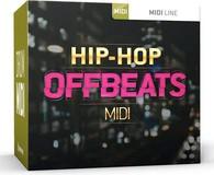 Toontrack Hip-Hop Offbeats MIDI