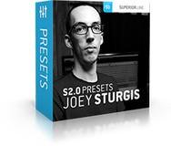 Toontrack Joey Sturgis