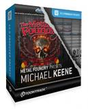 Toontrack Metal Foundry Presets - Michael Keene