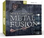 Toontrack Metal Fusion MIDI