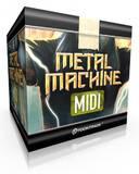 Toontrack Metal Machine MIDI