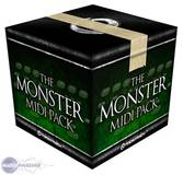 Toontrack Monster MIDI Pack