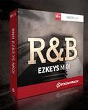 Toontrack R&B EZKeys MIDI