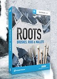 Toontrack Roots BRM Presets - Jazz
