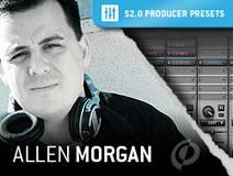 Toontrack S2.0 Presets - Allen Morgan