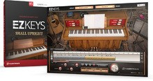 Toontrack Small Upright Piano