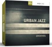 Toontrack Urban Jazz Grooves