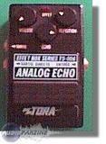 Tora TS-006 Analog Echo