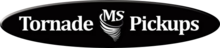 Tornade MS Pickups Strat '54