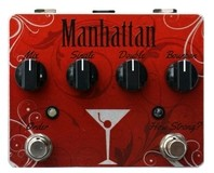 Tortuga Effects Manhattan