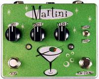 Tortuga Effects Martini