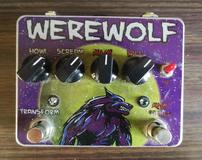 Tortuga Effects Werewolf
