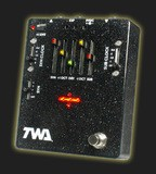 Totally Wycked Audio Great Divide 2.0