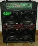 Trace Elliot GP11 MKV 4x10 250W