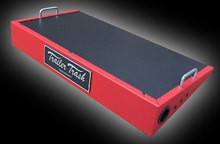 Trailer Trash Pedalboards PRO SERIES
