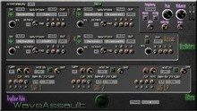 TrapDoor Audio WaveAssault