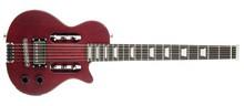 Traveler Guitar EG-1 Standard