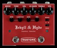 Truetone Jekyll & Hyde V3