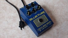Tube Works Blue Tube Bass Driver