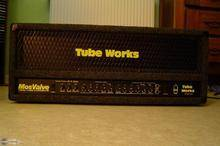 Tube Works RT-2100 MosValve Real Tube