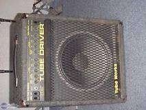 Tube Works TD-752 Tube Driver Amp