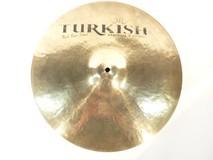 Turkish Rock Beat Crash 16