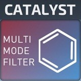 TURN2ON Catalyst MultiMode Filter