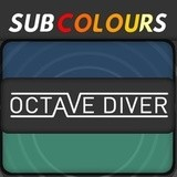 TURN2ON SubColours Octave Diver