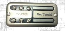TV Jones Duo-Tron