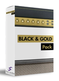 Two Notes Audio Engineering Black & Gold Pack