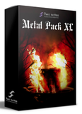 Two Notes Audio Engineering Metal Pack XL