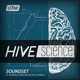 U-He Hive Science