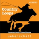 Ueberschall Country Loop