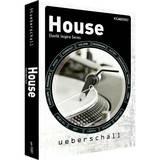 Ueberschall Elastik Inspire Series - House