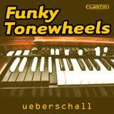 Ueberschall Funky Tonewheels