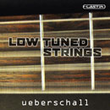 Ueberschall Low Tuned Strings