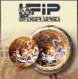 UFIP Tiger Ride 20