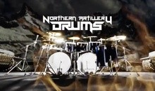 Ugritone Northern Artillery Drums