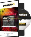 UltraMixer Pro Entertain 5