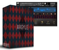 Umlaut Audio Argyle - Pulses Limited Edition