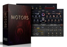 Umlaut Audio Motors