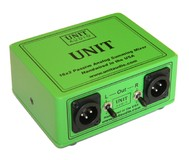Unit Audio New Unit Panning 16 x 2 Analog Summing Mixer