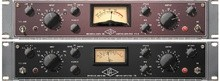 Universal Audio 175B & 176 Tube Compressor Collection