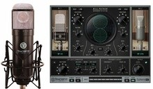 Universal Audio Bill Putnam Mic Collection