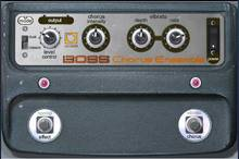 Universal Audio Boss CE-1