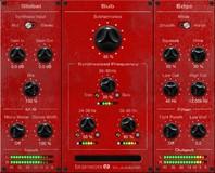 Universal Audio brainworx bx_subsynth