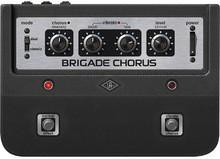 Universal Audio Brigade Chorus Pedal